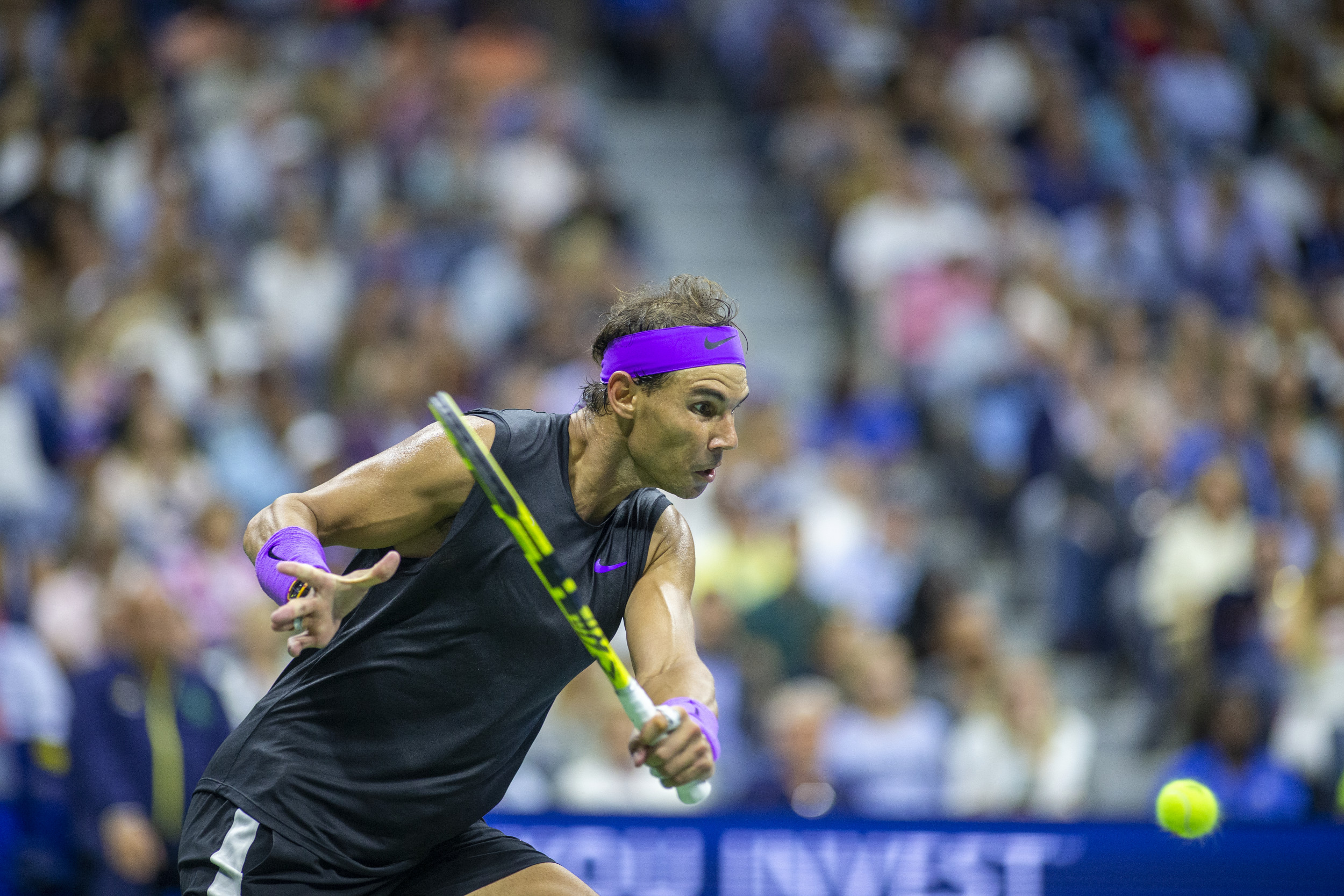 What Has Rafael Nadal Said About His Decision Not To Play The Us Open