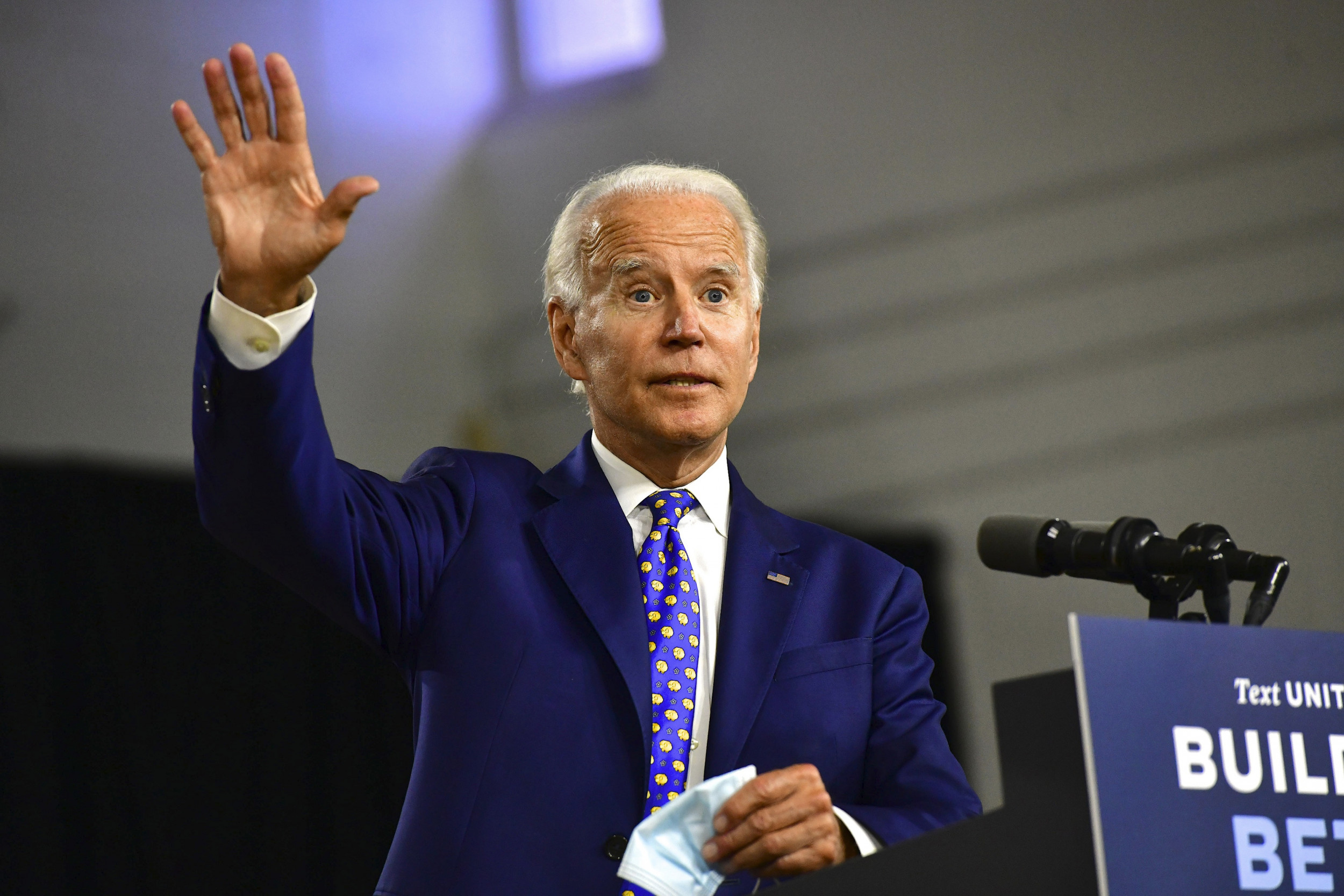 "87% of Democrats support ""Medicare for All,"" though Joe Biden doesn't"