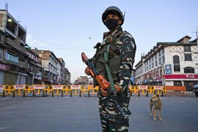 india, pakistan, kashmir, curfew, protests
