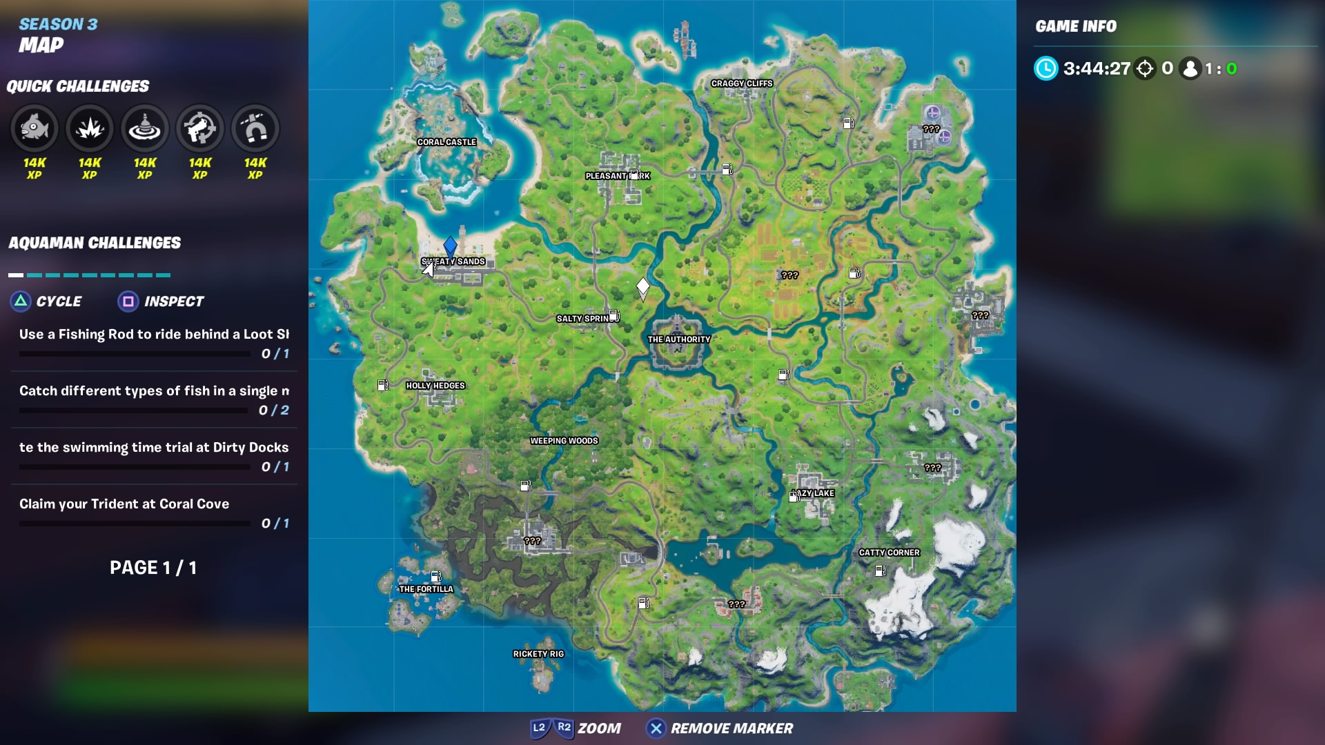 Fortnite Cars Guide Locations How To Gas Up Where To Find Gas Cans