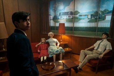 Adian Gallagher on 'The Umbrella Academy' Season 2
