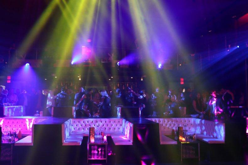Houston nightclub