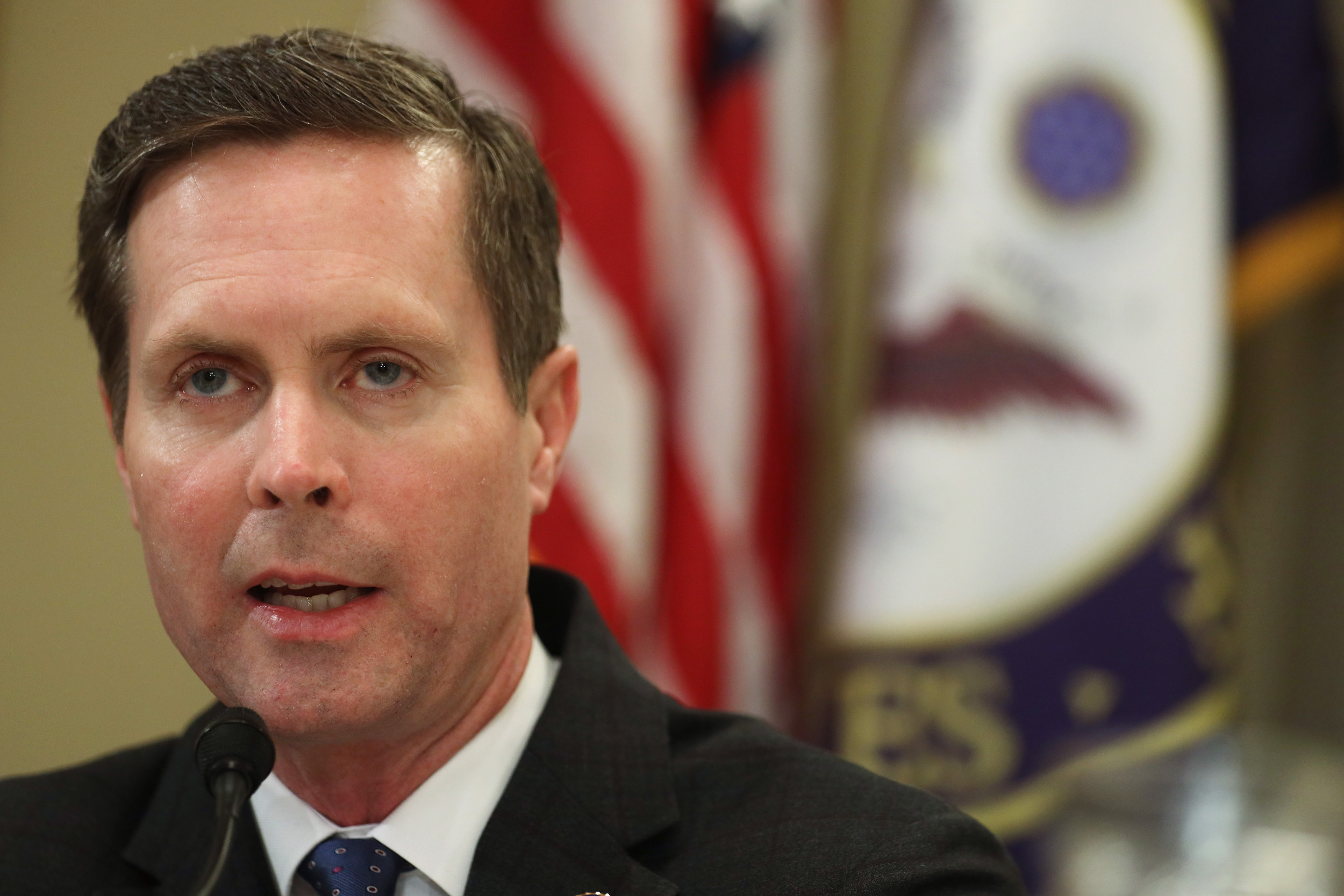 Illinois Rep. Rodney Davis tests positive for coronavirus