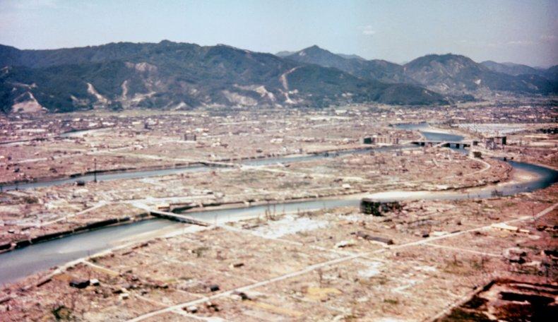 hiroshima-bombing-city