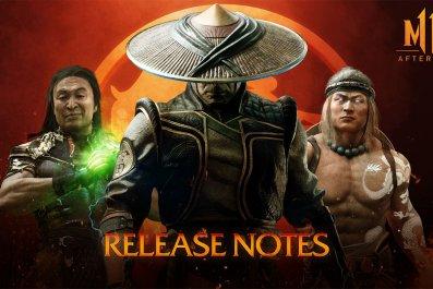 mortal kombat 11 patch notes 1.21