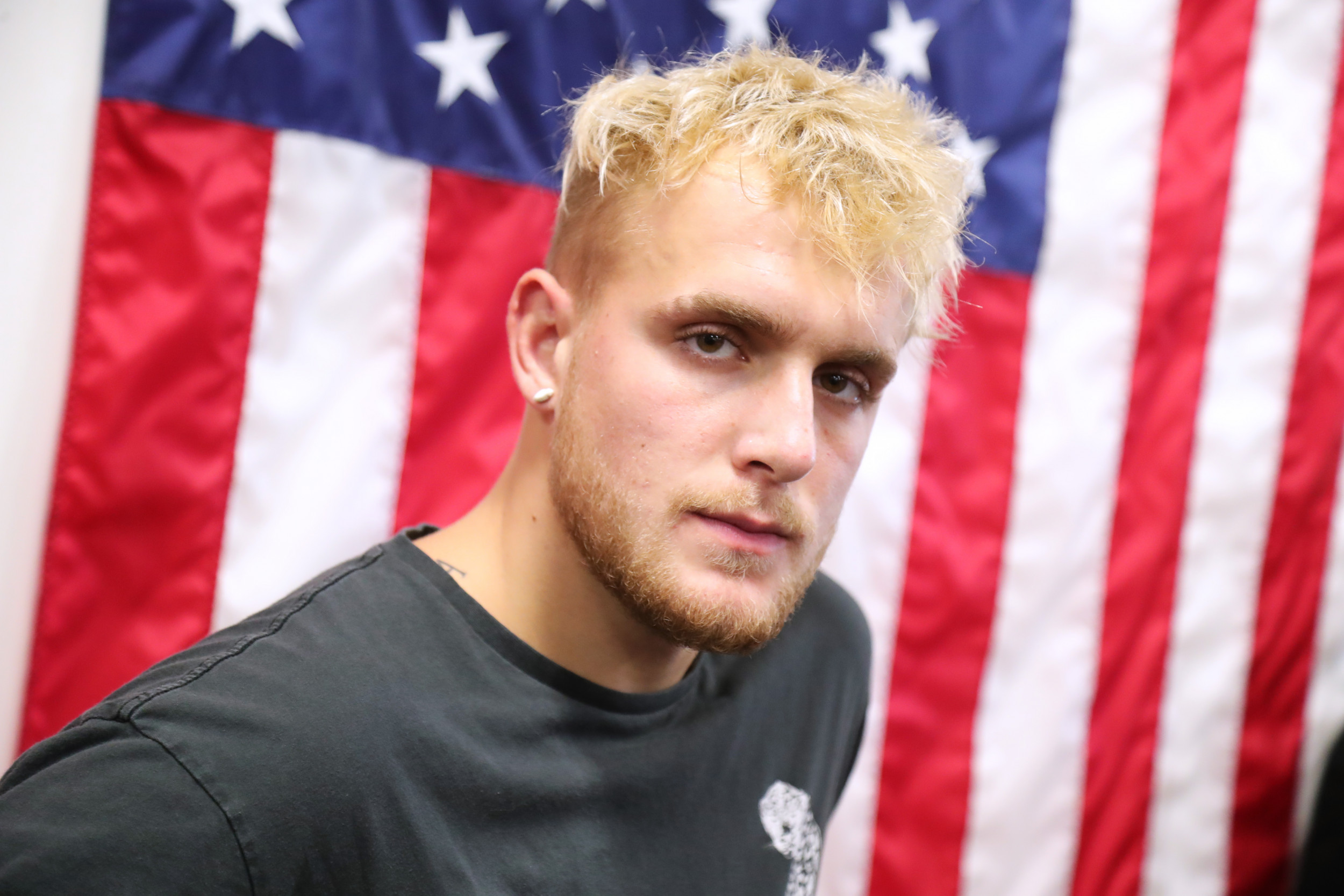 Jake Paul owess Uncle Sam more than $2 million in unpaid federal taxes