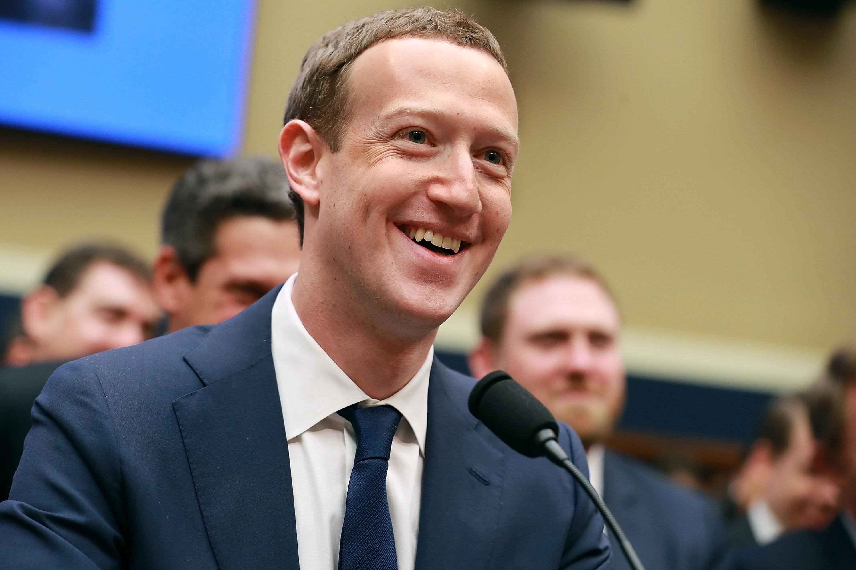 Zuckerburg becomes centibillionaire after Trump threatens TikTok ban, Instagram Reels launches