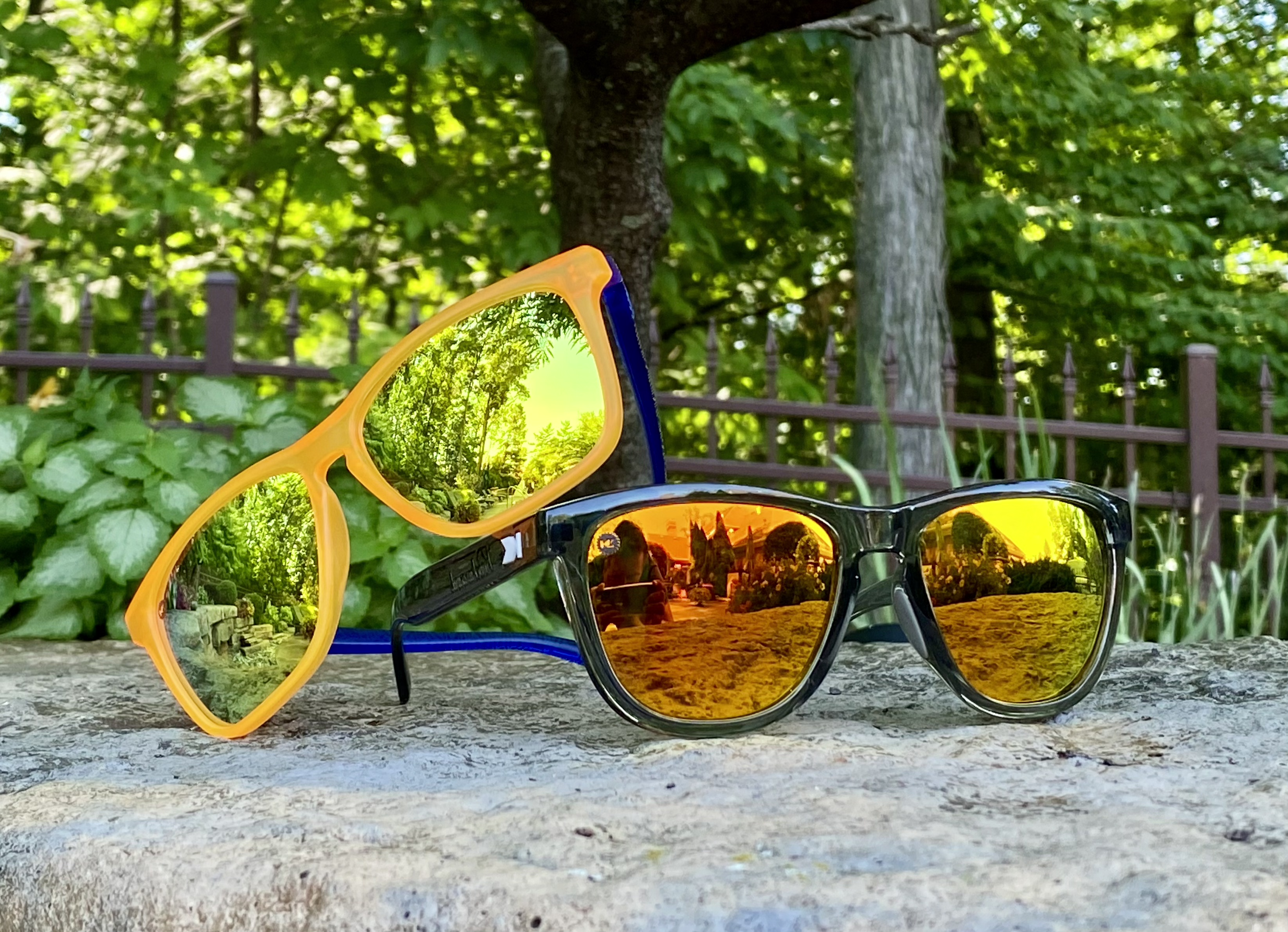Knockaround Sunglasses Review
