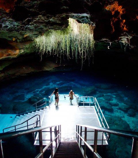 CUL_Map_Swimming Holes_Devil's Den, Florida