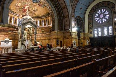 St. Michael's Church in Brooklyn