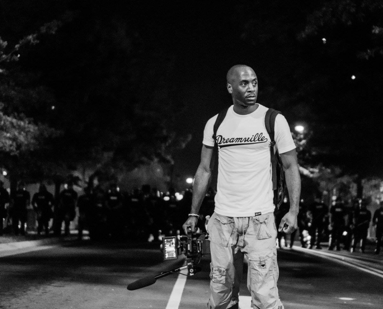 Mike Brown, protests, Black Lives Matter, photography