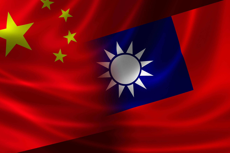 China and taiwan both send military to south china sea as tensions grow