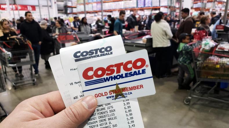 Newsweek Amplify - Costco Membership