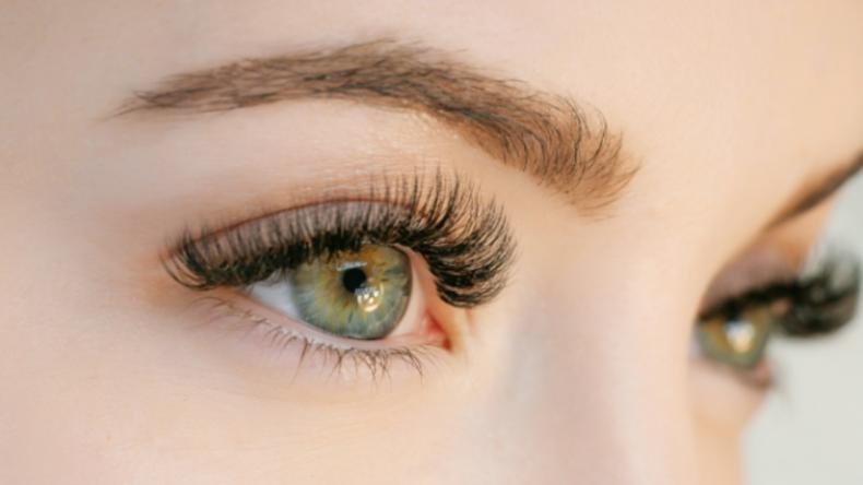 Newsweek Amplify - Eyelash Growth