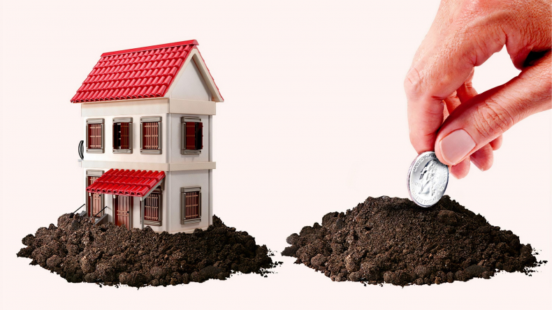 Newsweek AMPLIFY - Best Real Estate Advice