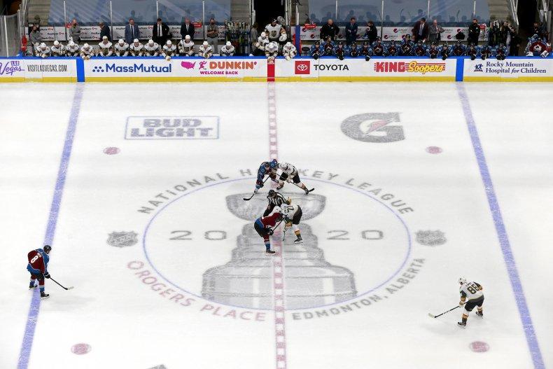 NHL Playoffs, Stanley Cup