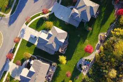 Newsweek AMPLIFY Easy Route to Property Investments