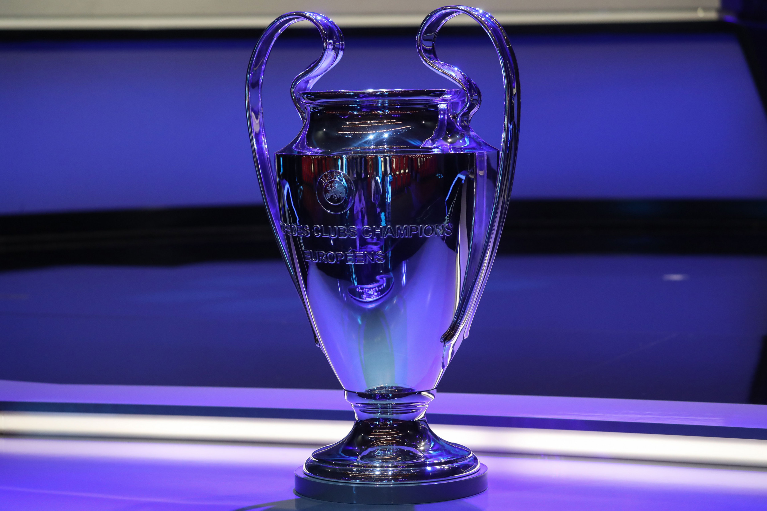 UEFA Champions League 2020: Quarterfinals Bracket, TV Schedule, Live Stream