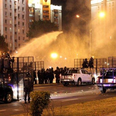 Belarus, Minsk, election, protests, violence, Alexander Lukashenko