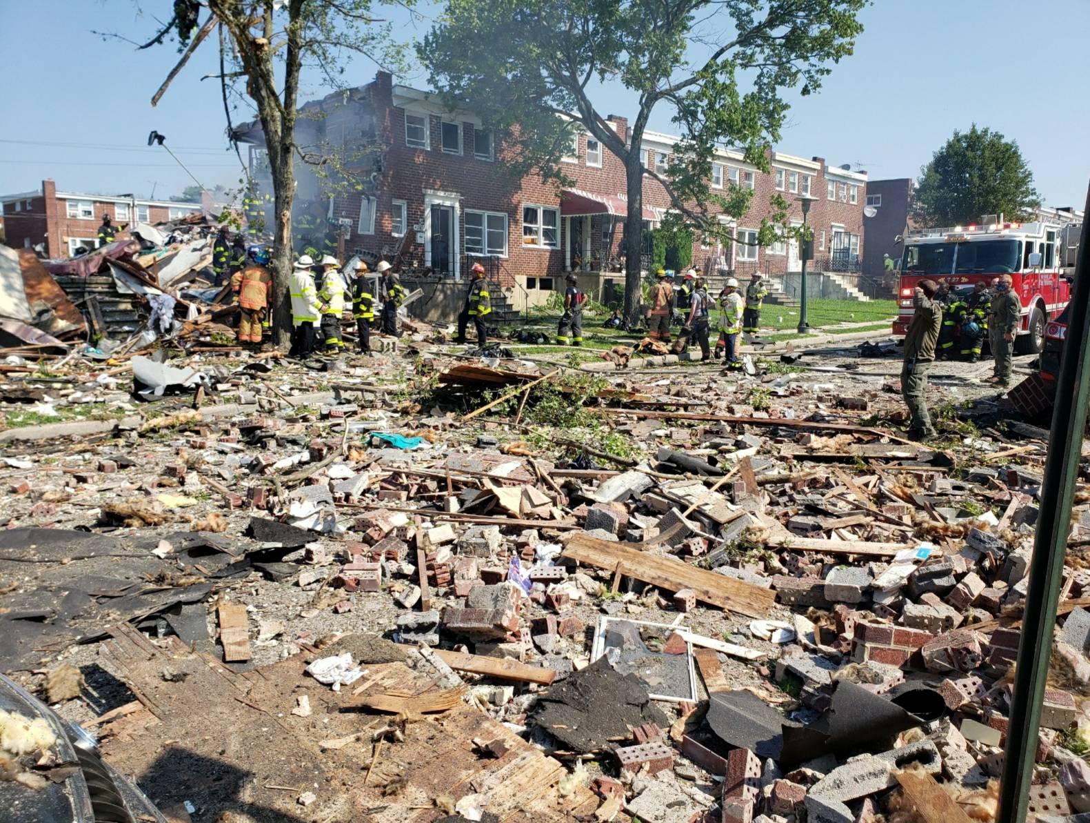 baltimore explosion - photo #10