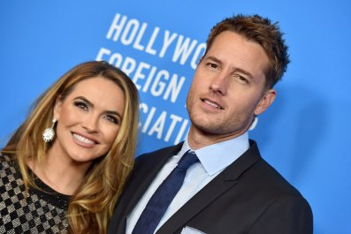 Everything Chrishell Stause Has Said About Divorce