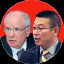 Jianli Yang and Aaron Rhodes