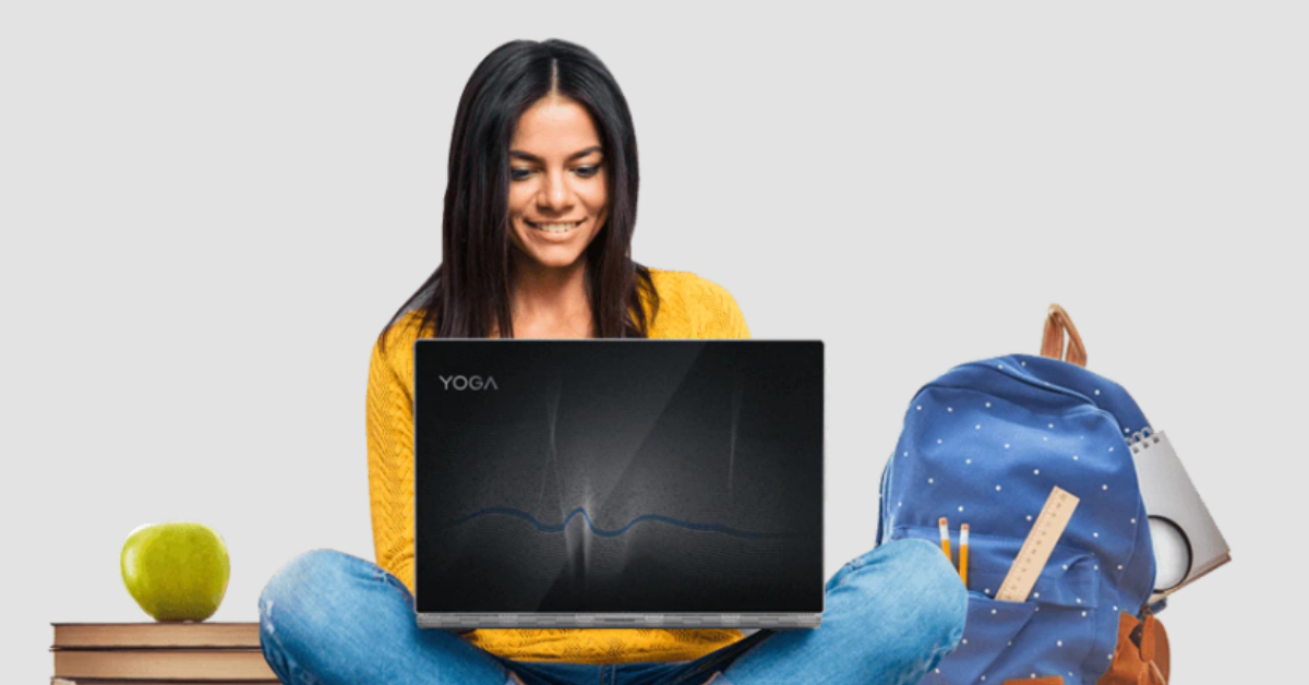 Lenovo Is Slashing Prices For Students And Teachers Your Best Laptop Desktop Deals For Back To School 2020