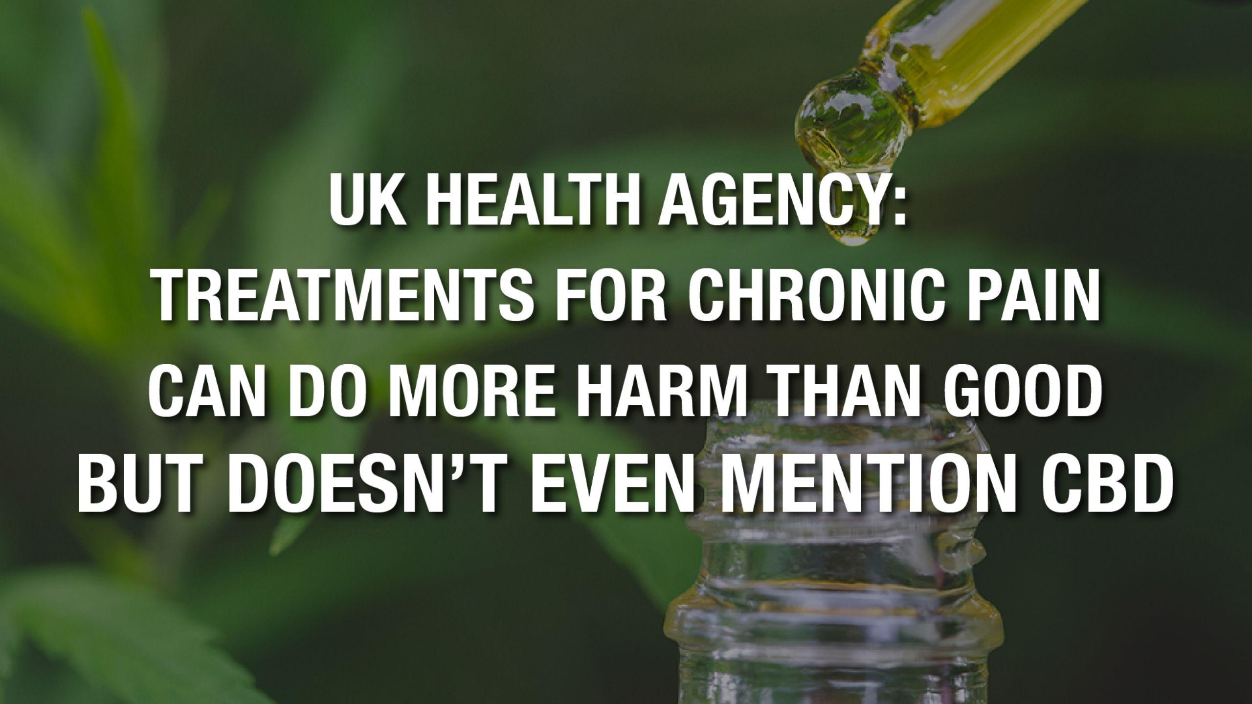 Newsweek AMPLIFY - UK Health Agency
