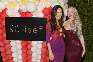 Why 'Selling Sunset' Fans 'Hate' Davina Potratz