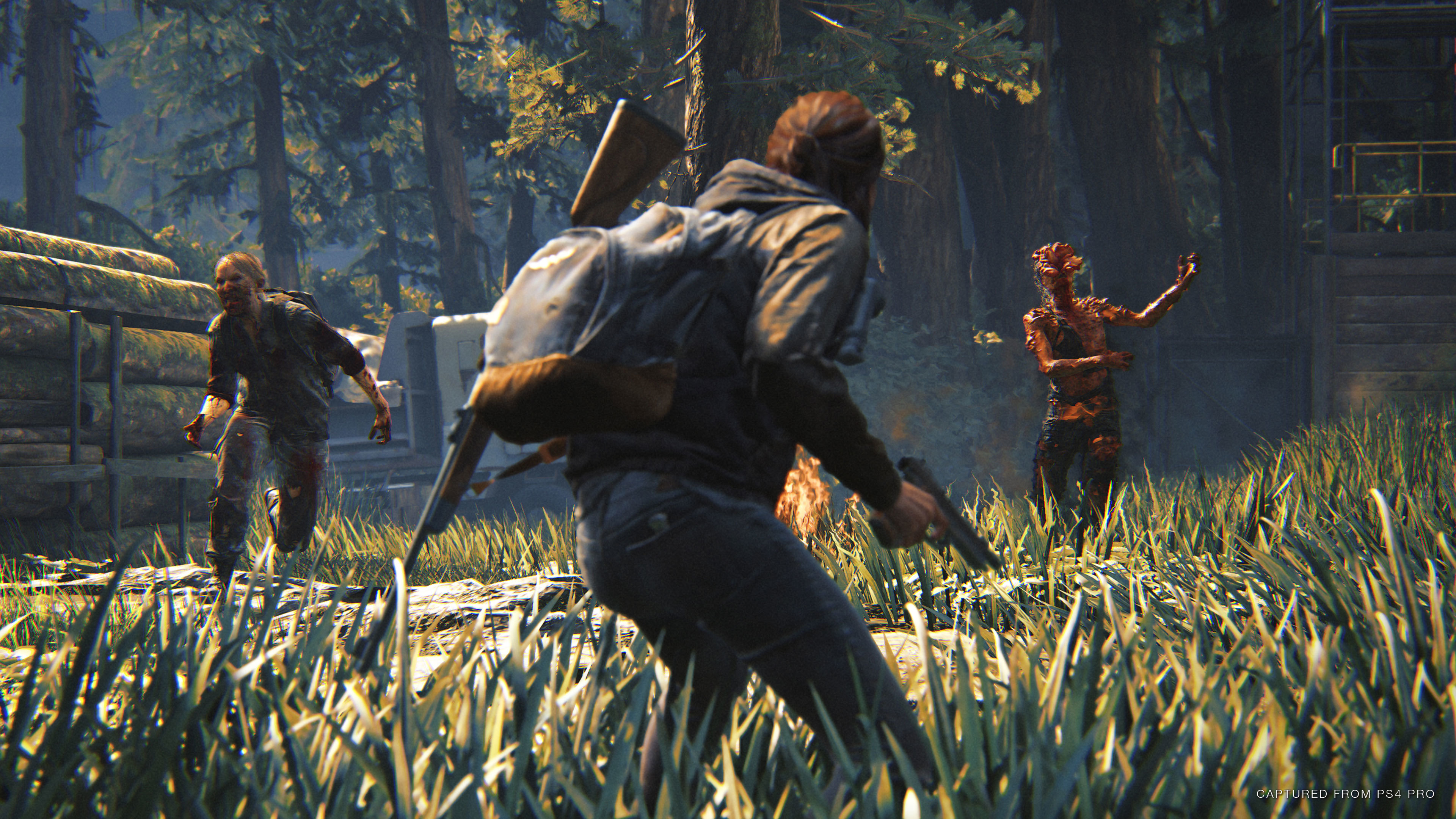 Beat 'The Last of Us Part 2' Already? Up the Stakes With ...