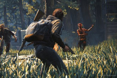 last of us part 2 zombies permadeath