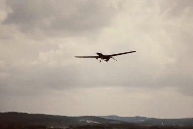turkey, drone, attack, north, iraq, kurds