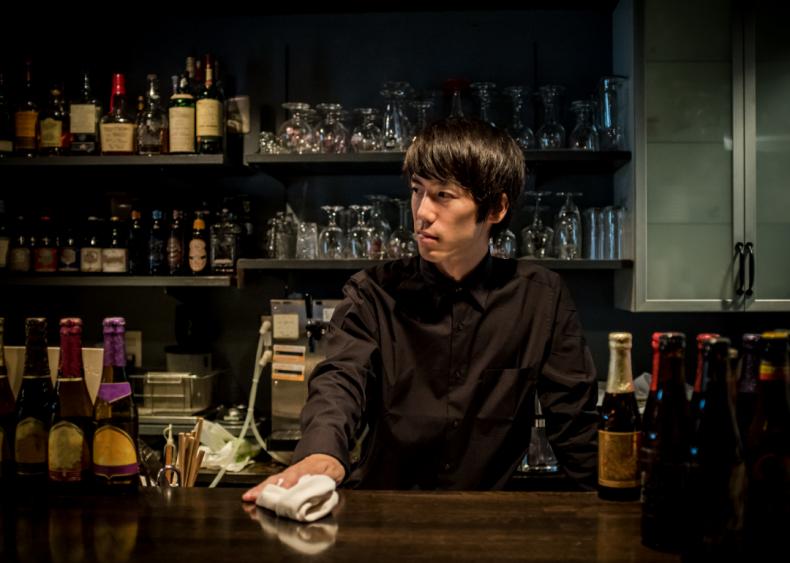 #66. Bartenders