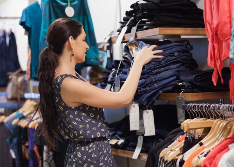 #61. Retail salespersons