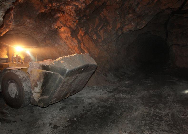 #7. Loading machine operators, underground mining