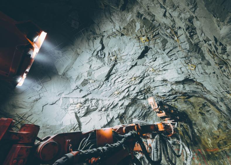 #6. Continuous mining machine operators