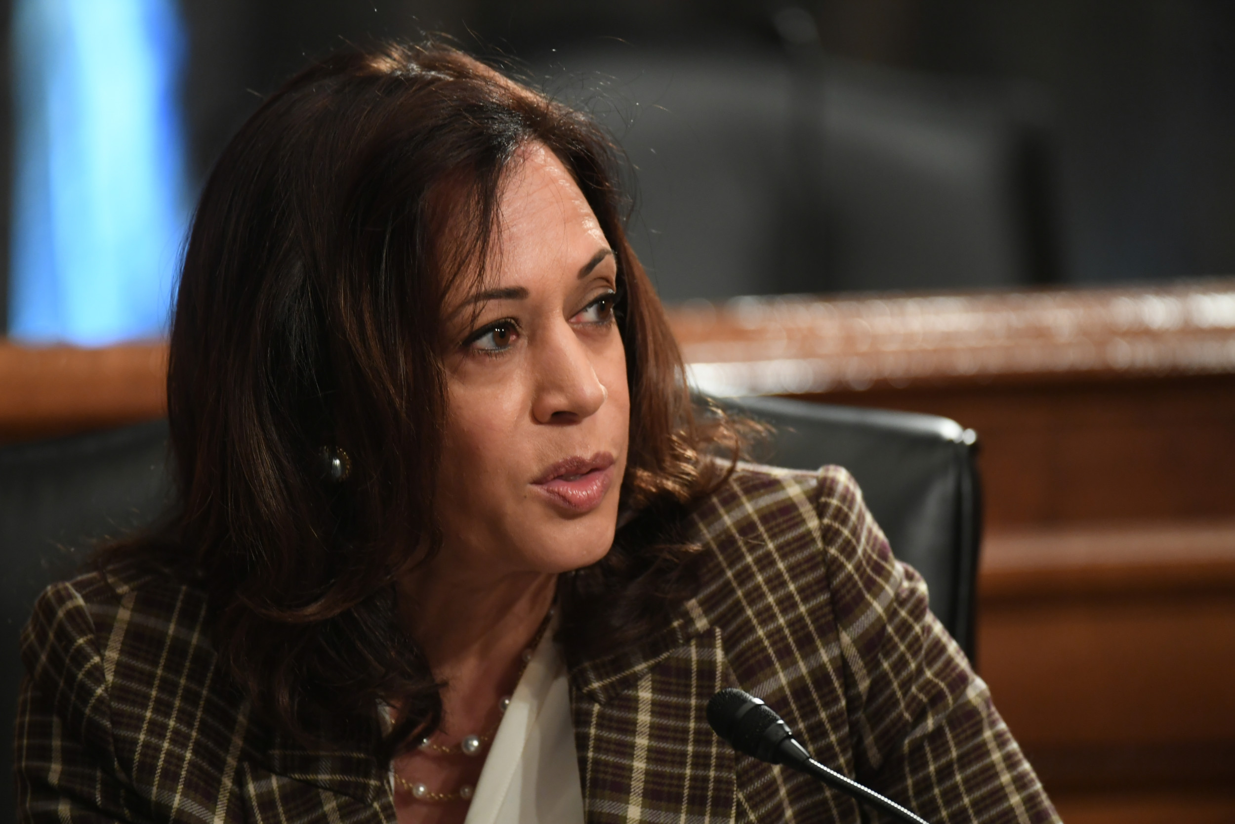 Some questions for Kamala Harris about eligibility | Opinion