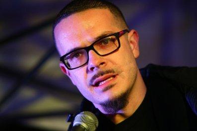 Activist Shaun King