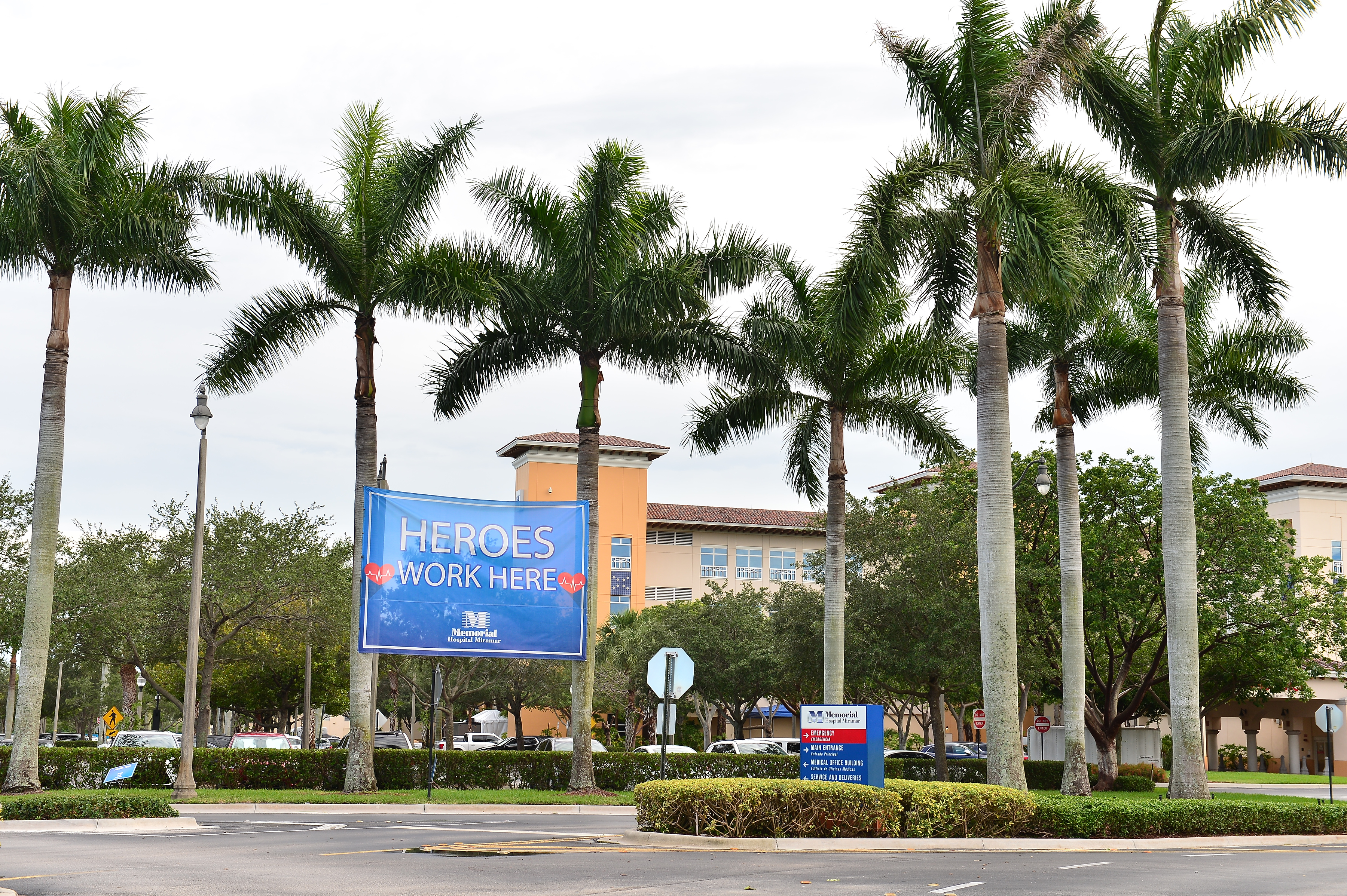 Florida father and son doctors die of coronavirus within weeks of each other