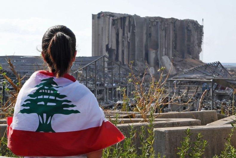 Lebanese youth