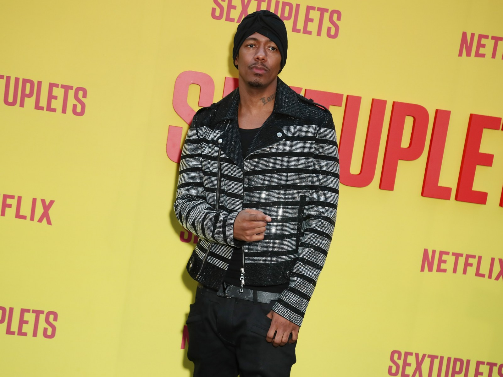 Is Nick Cannon Suing Viacomcbs For Billions Of Dollars