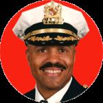 Major Neill Franklin (Ret.)