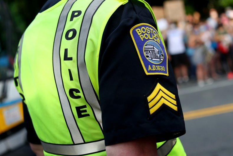 Boston Police Officer Pat Rose child rape
