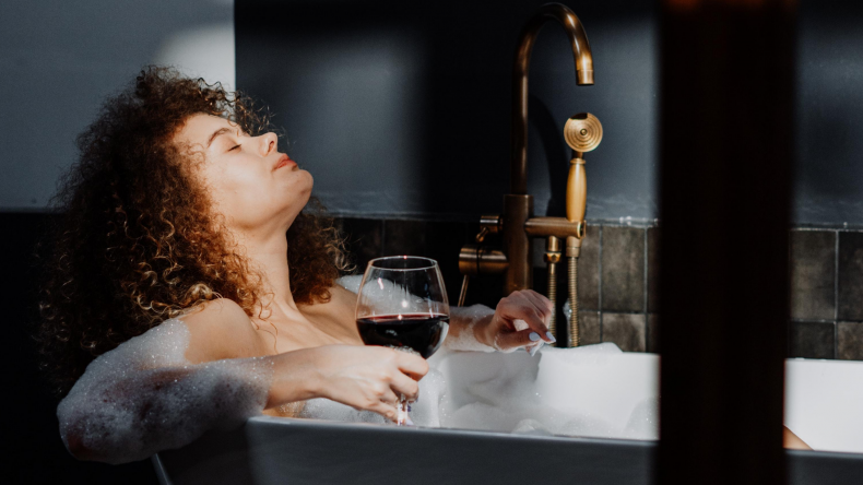 Newsweek Amplify - Fun Wine Activities