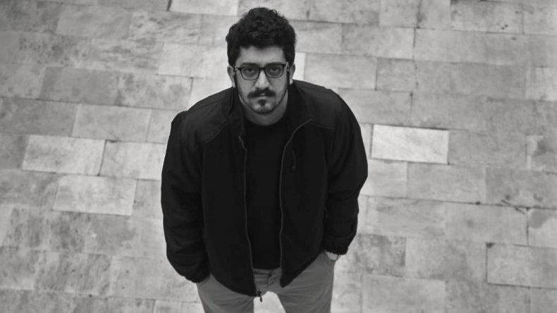 Mehdi Rajabian, music, Iran, jail, women, Evin