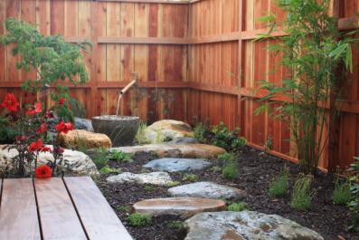 Newsweek AMPLIFY - Garden and Patio Ideas