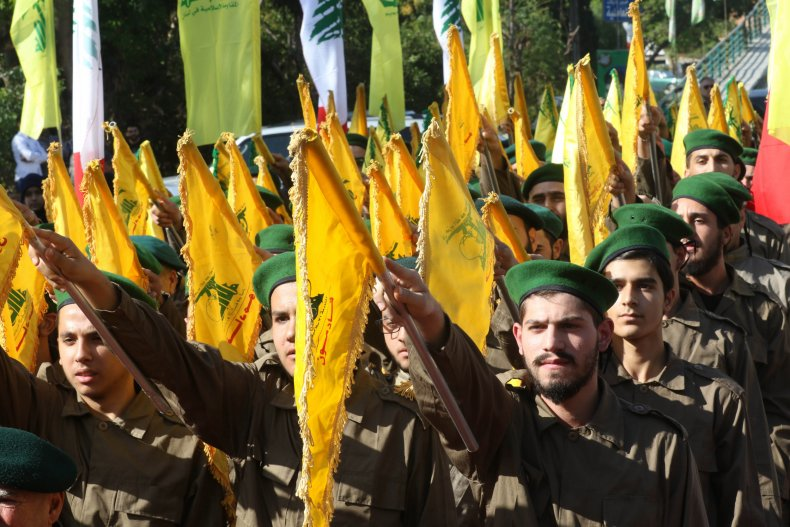 Lebanon, Beirut, Hassan Nasrallah, Hezbollah, explosion, protests