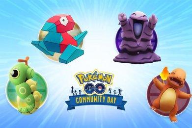 pokemon go community day vote september porygon