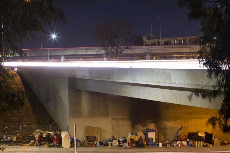 Homeless Man Lived Inside Stadium Luxury Suite