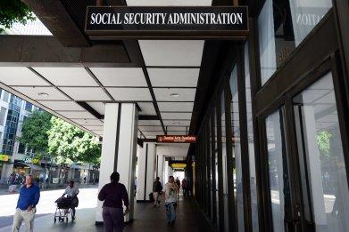 social security poll trump biden